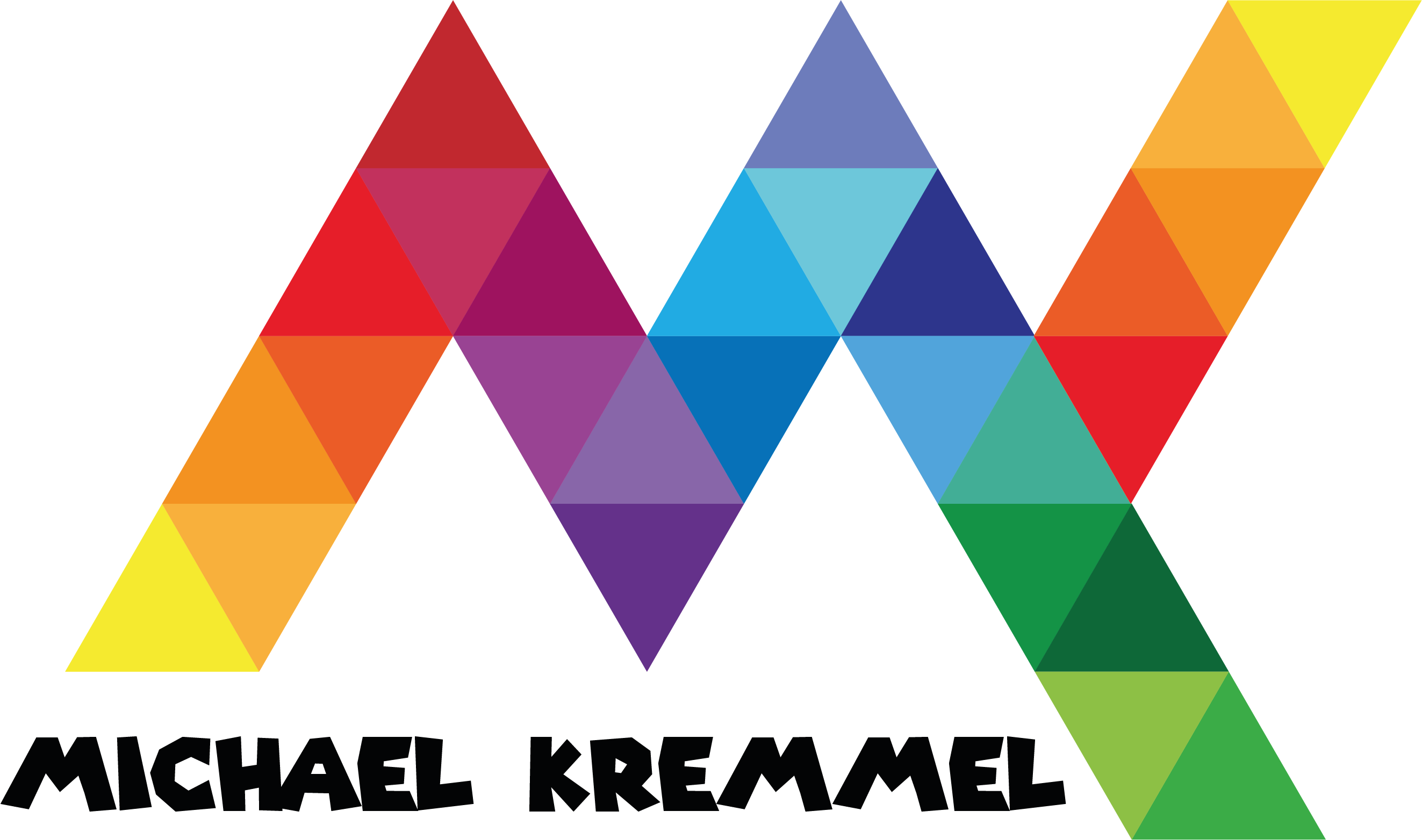 Michael Kremmel Gamedeveloper